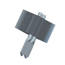 Heat sinks/cooling fin 2