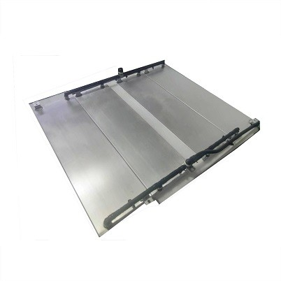 Auto Water Cooling Plate